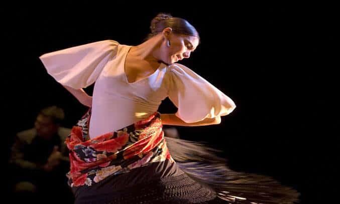 Flamenco Festival - Rafaela Corrasco