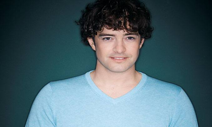 Lee Mead Ten Years The Anniversary Tour