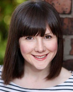 Sarah McDonald-Hughes of Monkeywood Theatre