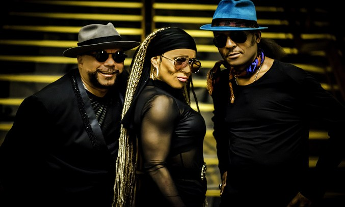 Shalamar UK Tour 2018