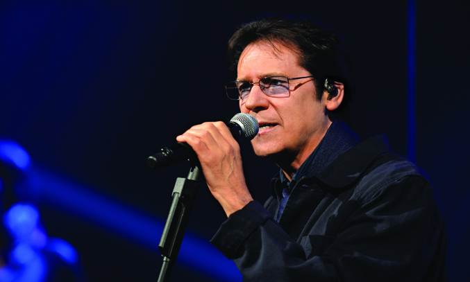 Shakin Stevens UK Tour 2019