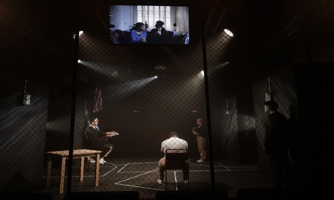 Theatre Review: THE EXONERATED – Hope Mill Theatre, Manchester