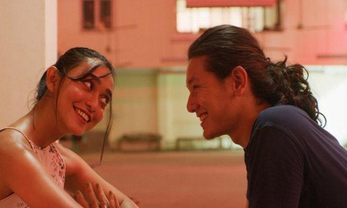 Sayani Gupta as Upasna in AXONE