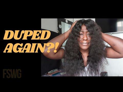 NIGERIAN SCAM: LAGOS WON'T KILL ME! DUPED AGAIN?!