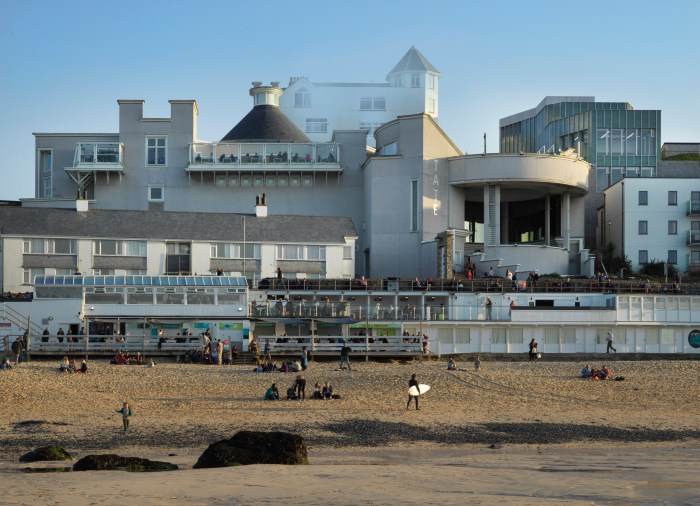 Tate St Ives, Courtesy: Tate St Ives