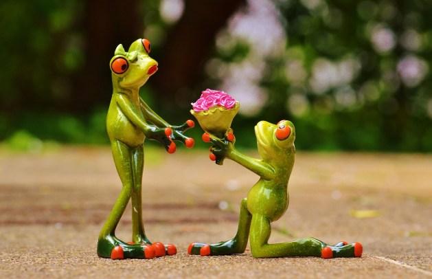Valentine's Day Kenya
