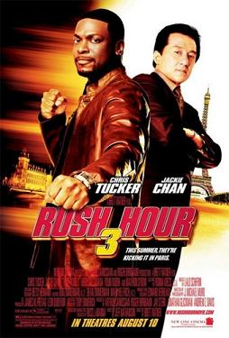 Photo of Review: Rush Hour 3