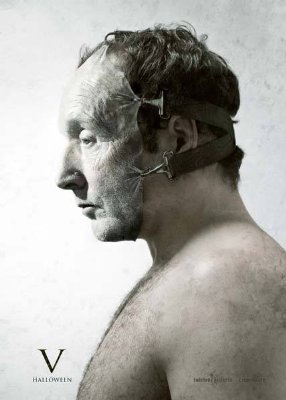 Photo of Poster: SAW V