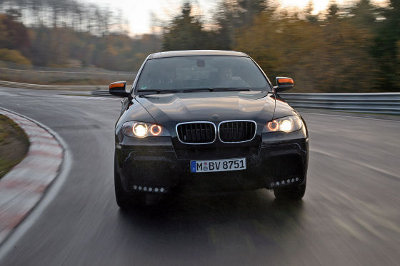 Photo of BMW: X6M
