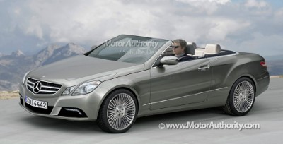Photo of 2011 Mercedes Benz E-Class Cabrio
