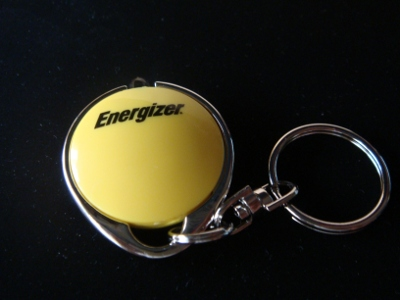 energizer-LED