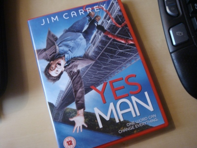 Photo of Movie: YES MAN