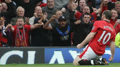 Photo of Man UTD 2 – Arsenal 1