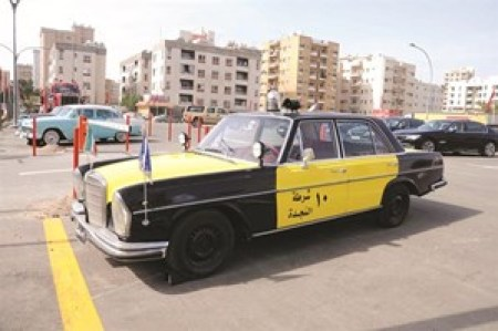 Police kuwait 2