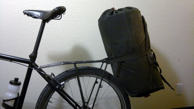bags for bike racks online