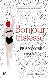Francoise Sagan Bonjour Tristesse