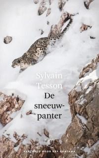 Boekbespreking De sneeuwpanter van Sylvain Tesson