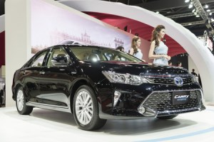 Used Toyota Camrys For Sale in Manchester, CT