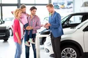Is An SUV Or Minivan The Right Choice For My Family