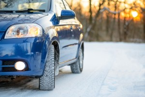 Cold and Winter Weather Car Care Tips