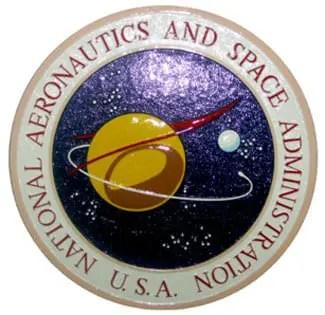 NASA Original Seal - Frank's Engraving Service