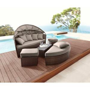 Multi Loungebett