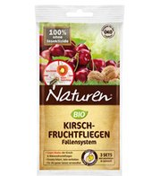 CELAFLOR&reg, Naturen&reg, Kirschfruchtfliegen-Falle,1 Set