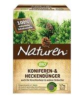 Naturen&reg, BIO Koniferen- & Heckendünger, 1,7 kg