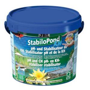 JBL StabiloPond KH - 10 kg