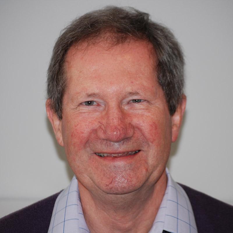 John McDonnell BA MIoD