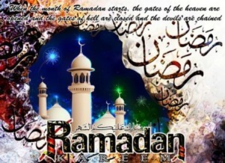 40+ Happy Ramadan Greeting And Wishes In English 2016