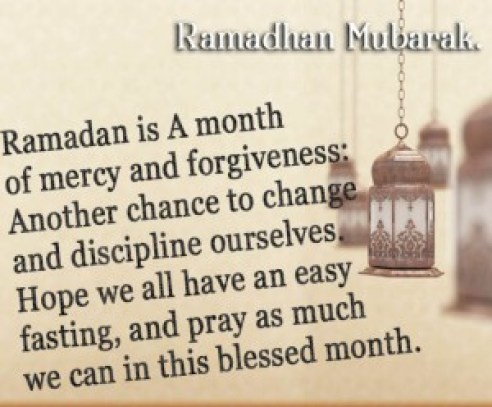 60+ Best Ramadan Status For Whatsapp In Hindi 2016