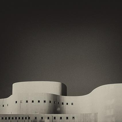 Düsseldorf Schauspielhaus by Frank Sonnenberg Fotograf Wuppertal