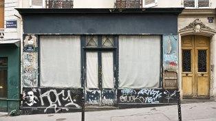 Paris by Frank Sonnenberg, Fotograf Wuppertal