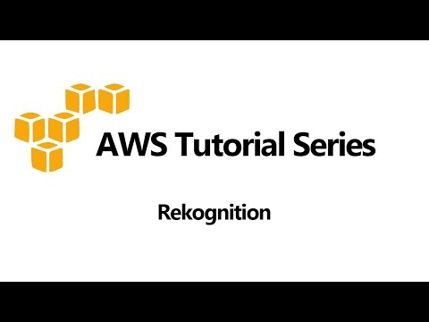AWS Rekognition Tutorial