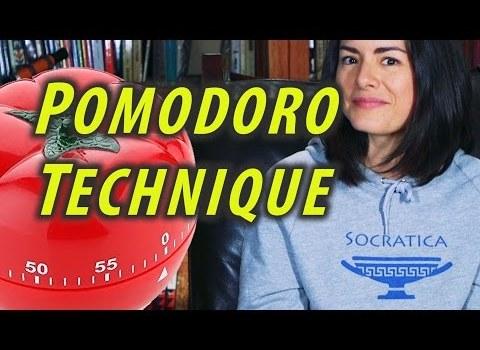 Pomodoro Technique