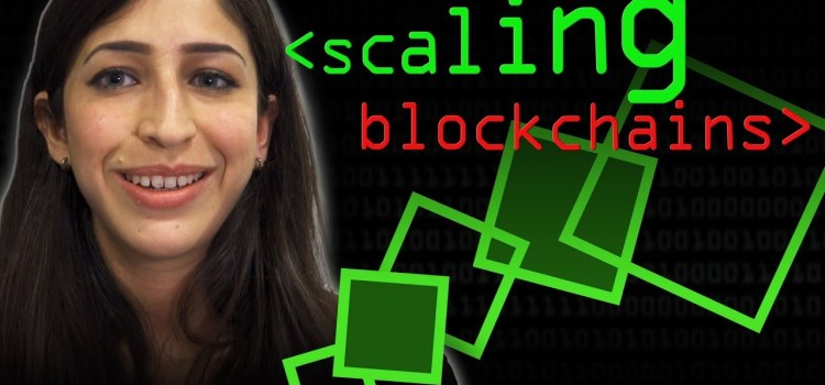 Scaling Blockchains