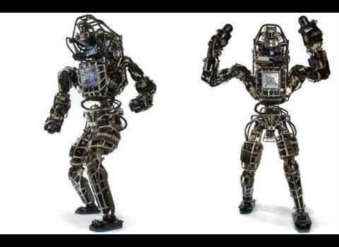 Deep Learning & Robotics