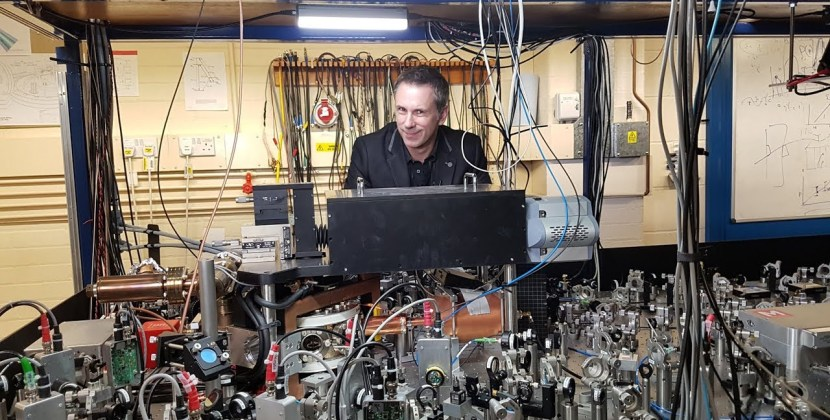 BBC Click on What is Quantum Computing