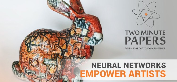Neural Networks that Empower Digital Artists