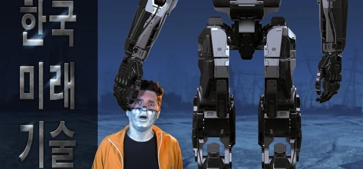 Examining the Method Robot
