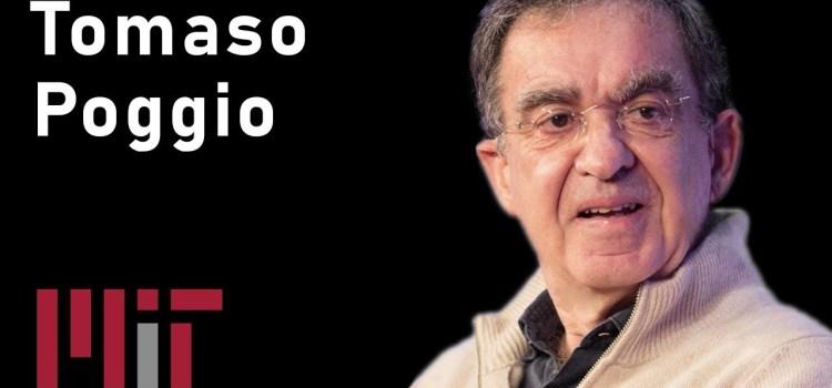 Tomaso Poggio on Brains, Minds, and Machines
