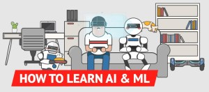 16 Best Resources to Learn AI & Machine Learning in 2019