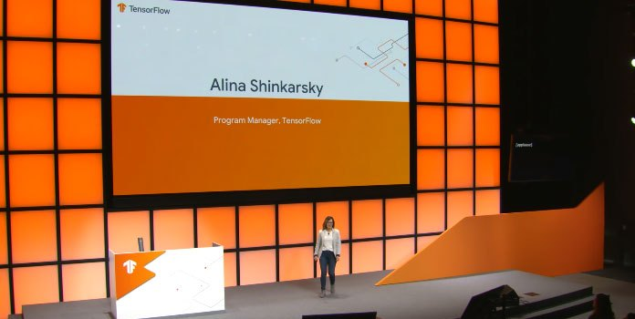 Google Announces TensorFlow 2.0 Alpha, TensorFlow Federated, and More