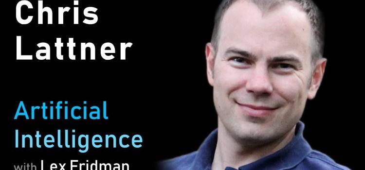 Chris Lattner: Compilers, LLVM, Swift, TPU, and ML Accelerators
