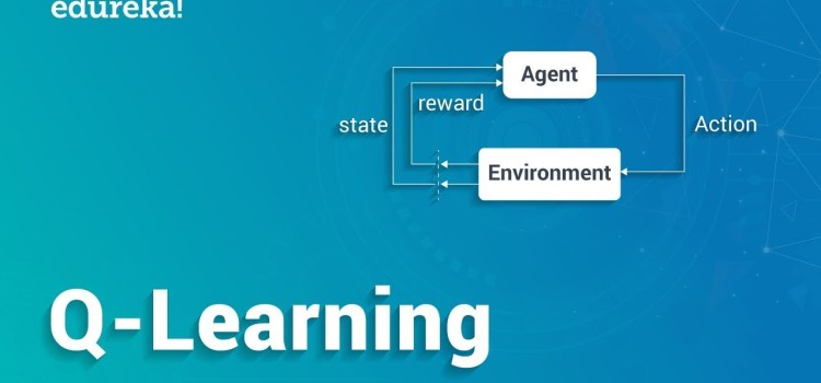 Reinforcement Learning and Q Learning Explained with Python