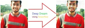 Exploring Deep Dream using Tensorflow 2.0