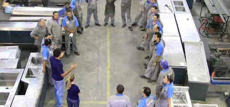 Smart Factories Need a Smart Workforce