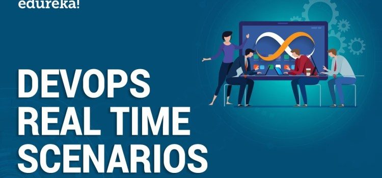 DevOps Real Time Challenges and Best Practices