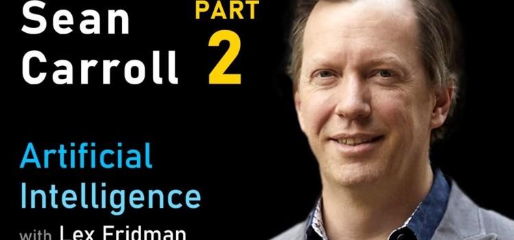 Sean Carroll on Quantum Mechanics and the Many-Worlds Interpretation